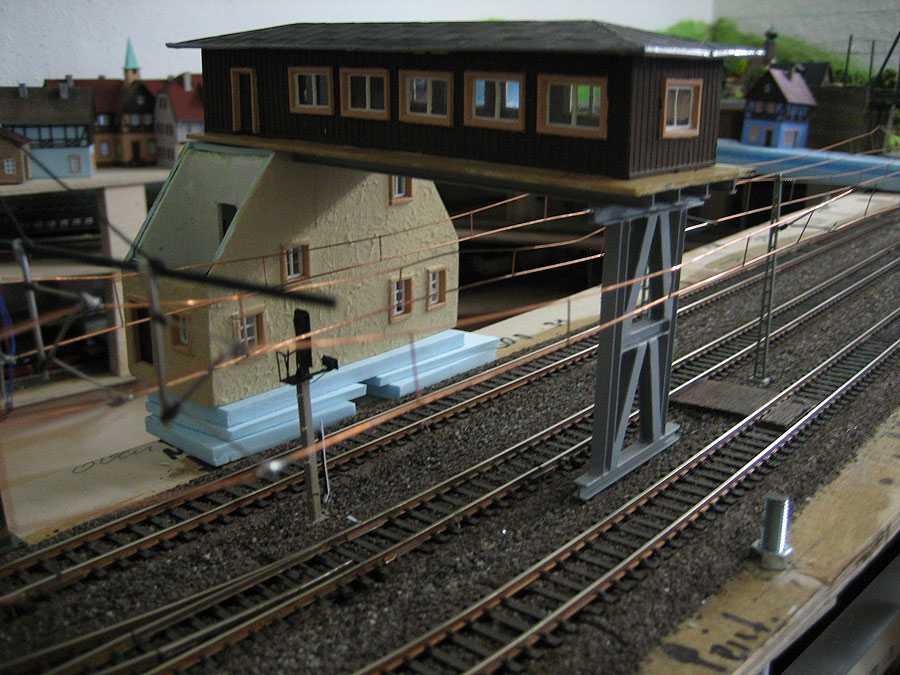Lutz Näther Mit Modellbahntipps Gestaltung Und Bau Von Gebäuden